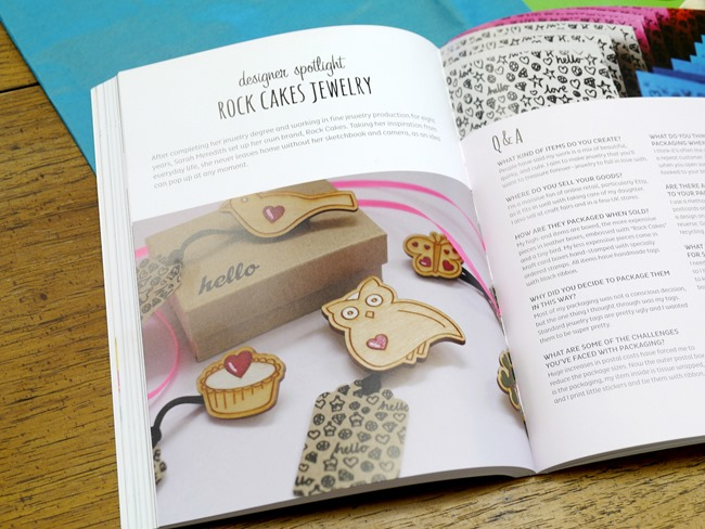 crafty book review on EverythingEtsy.com