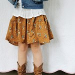 12 Fall Sewing Tutorials {DIY Genius}