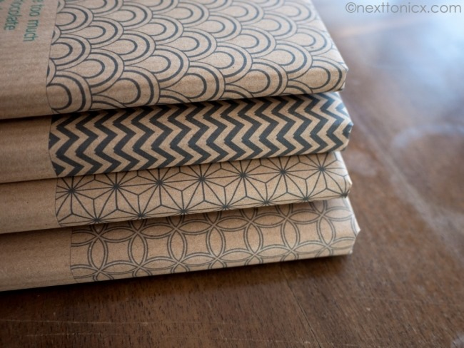 printable wrapping paper - designs