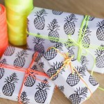Free Printable Wrapping Paper {12 Great Designs}
