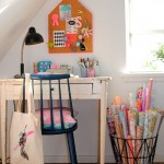 Crafty Little Nooks