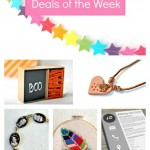 Everything Etsy Deals of the Week — 10/04/2014