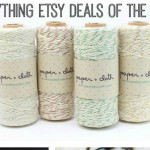 Everything Etsy Deals of the Week — 10/11/2014