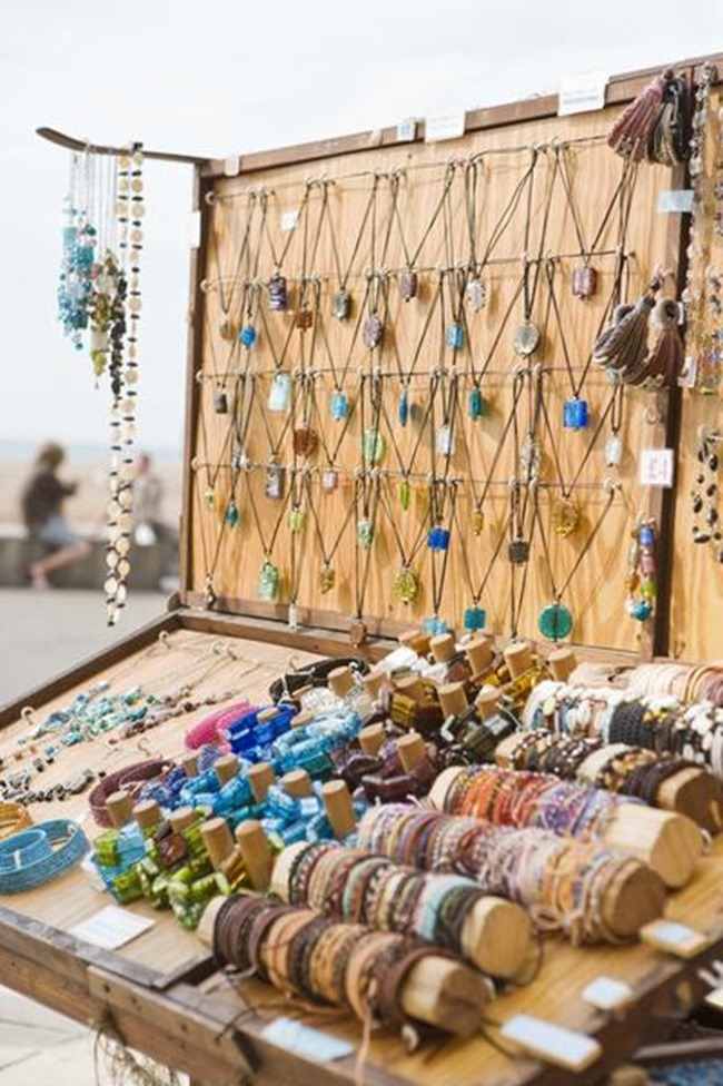 the ultimate list of craft show tips diy display ideas