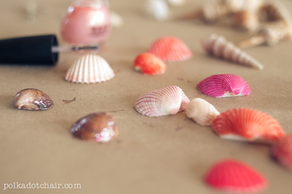 seashell-craft-ideas