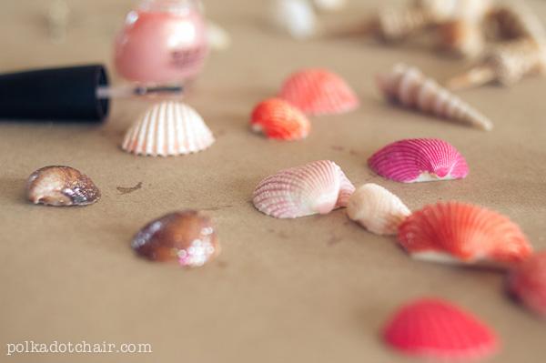 seashell-craft-ideas