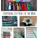 Everything Etsy Deals of the Week — 11/08/2014