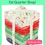 Fabric Giveaway – Fat Quarter Shop