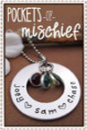 Personalized Jewelry & Gifts