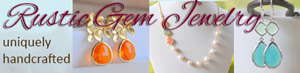Uniquely Handcrafted Fashion and Bridal Jewelry