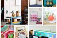 101 DIY Organization Ideas - EverythingEtsy.com