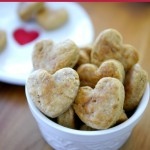 Heart Dog Treat Recipe