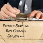 USPS® Package Shipping Rates Holding Steady