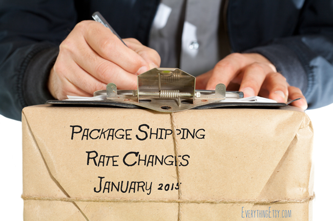 how to ship a return package usps