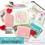 A Bundle of Pretty Things {Instagram Giveaway}