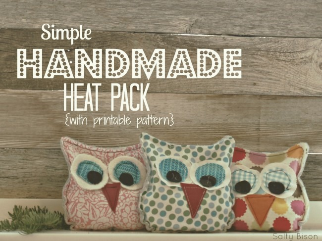 Pocket Handwarmers - Owls