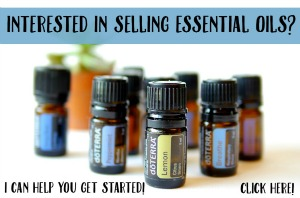 Sell doTERRAEssential Oils