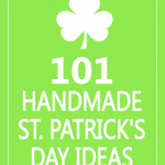 St. Patrick's Day Ideas {DIY Awesomeness!}