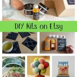 DIY Kits on Etsy