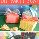 Create an Instant Party with a Banner Punch Board!