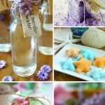 DIY Lavender Ideas {6 of My Favorites}