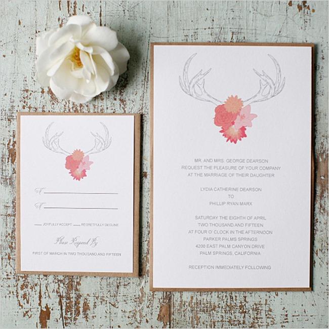 free diy wedding invitation printable country - Do It Yourself Wedding Invitation Kits