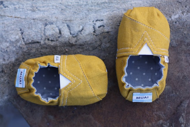 sewing patterns for boys - shoes