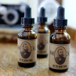 DIY Beard Oil {Gifts for Him}–Free Printable Label