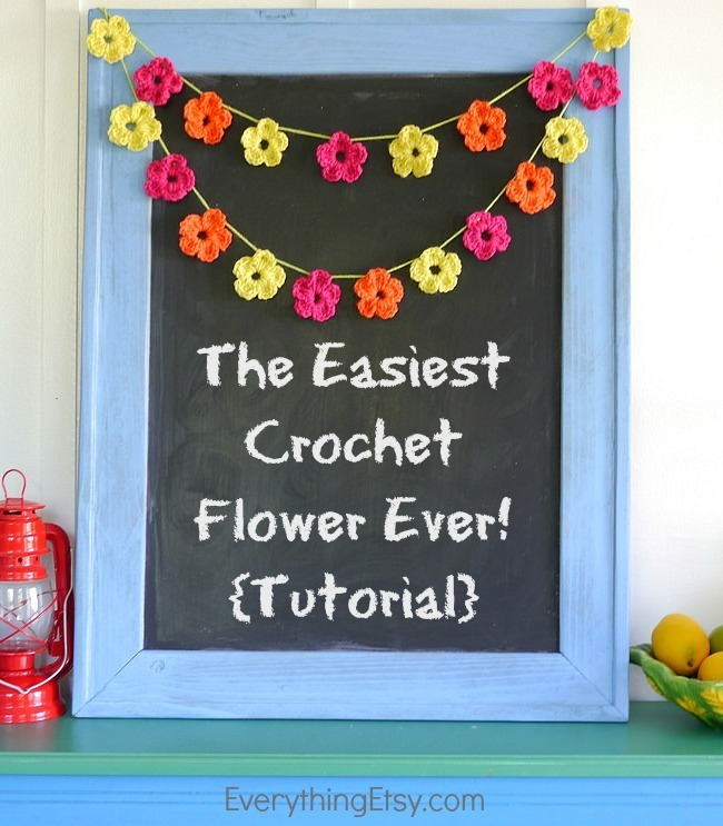 The-Easiest-Crochet-Flower-Pattern-Ever-Tutorial-on-EverythingEtsy.com_thumb