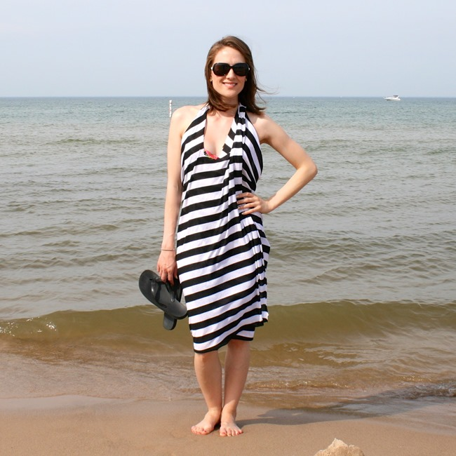 Diy Beach Coverups To Make Now