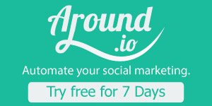 Around.io Automated Marketing