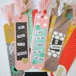 DIY Bookmarks for your Bookworms!