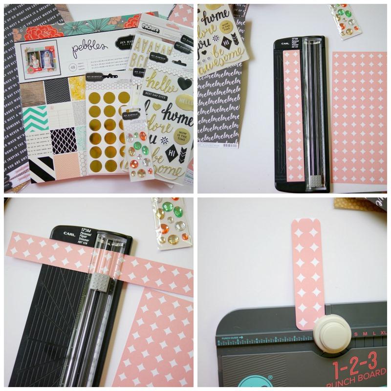 Making bookmarks - everythingetsy.com