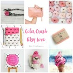 Color Crush Etsy Love