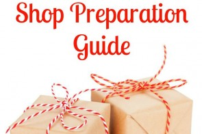 2015 Holiday Season Shop Preparation Guide by EverythingEtsy.com and Endicia