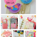 DIY Planner Paper Clips & Pretty Planner Ideas!