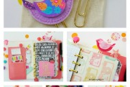 DIY Planner Paper Clips & Pretty Planner Ideas!