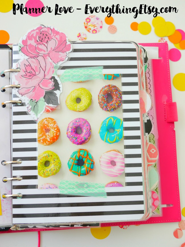 Planner Love - Ideas and Inspiration on EverythingEtsy.com