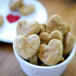 Valentine's Day Dog Treat Recipe