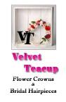 Velvet Teacup