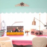 Craft Room Inspiration {Toni Roberts}