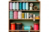 12 Craft Room Decorating Ideas on Etsy