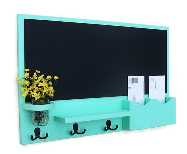 craft room chalkboard on Etsy