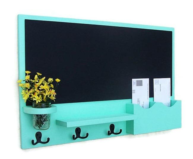 craft room chalkboard on Etsy