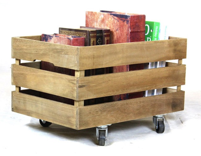 craft room crate organization on Etsy