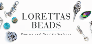 Lorettas Beads