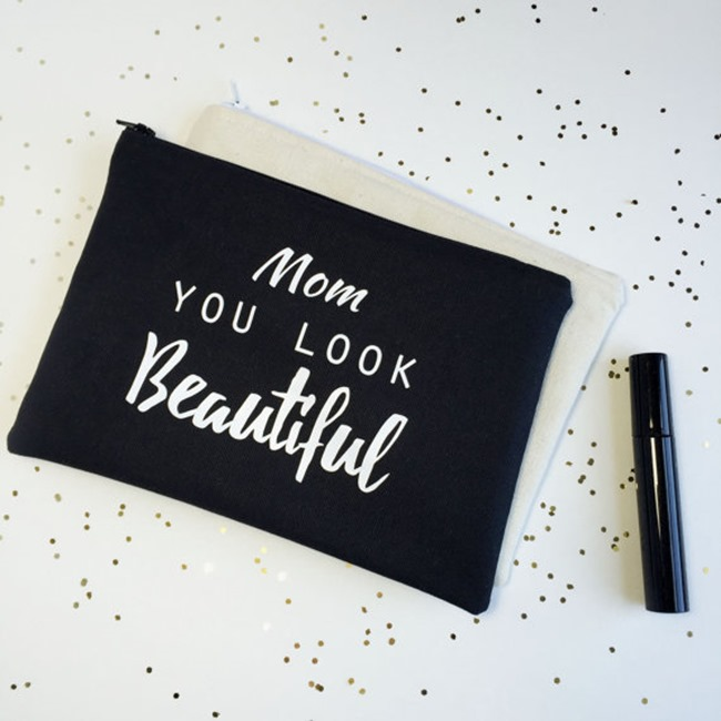 Mother's Day Gifts - Makeup Bag