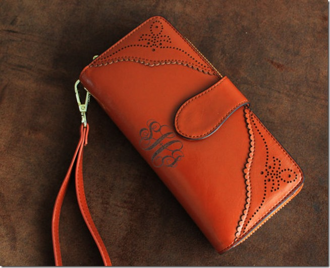 Mother's Day Gifts on Etsy - Wallet
