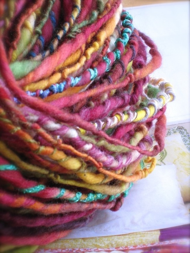 Mother's Day Gifts - yarn