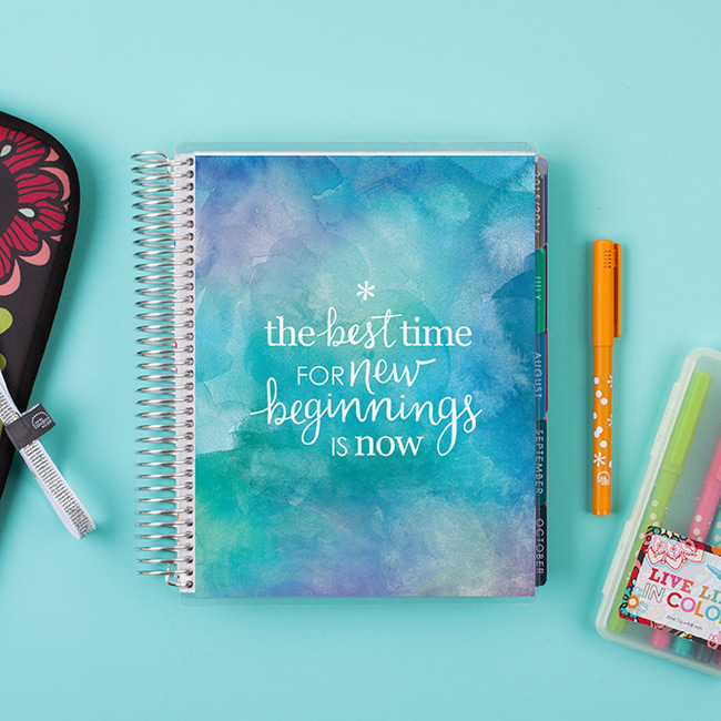 Erin Condren Life Planner - How to Choose a Planner - EverythingEtsy